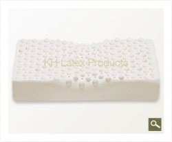 thumbs kln60 Latex Massage Pillow Series